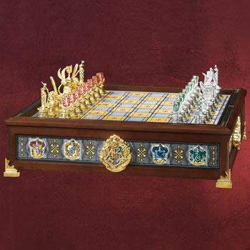 Quidditch Schachspiel