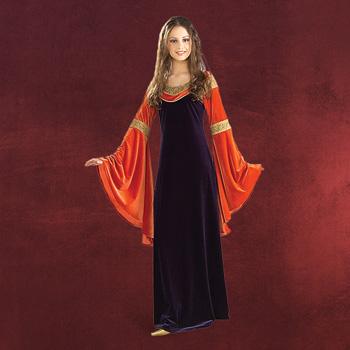 Arwens Abendkleid für Erwachsene