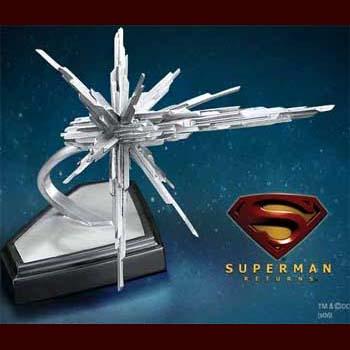 Superman Kapsel