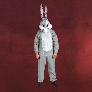 Bugs Bunny - Kostüm für Erwachsene