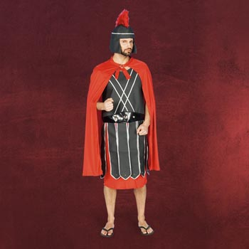 Römischer Soldat - Herrenkostüm