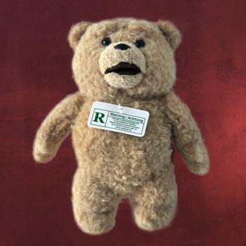 Ted - Sprechende Plüschfigur