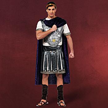 Römischer Legionär - Kostüm Herren