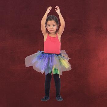 Ballerina Röckchen Kinder, bunt