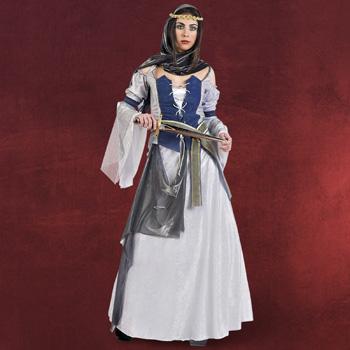 Osmanische Prinzessin Kostüm Damen