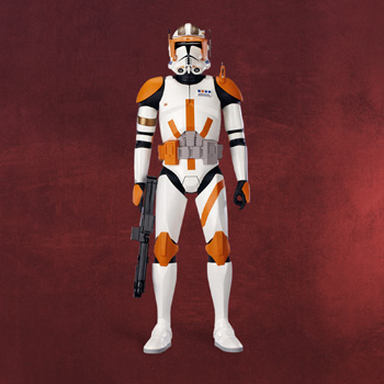 Star Wars - Commander Cody Maxi-Figur