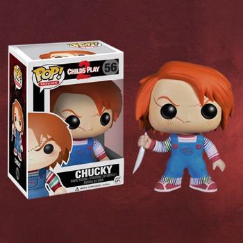 Chucky - Die Mörderpuppe Mini-Figur