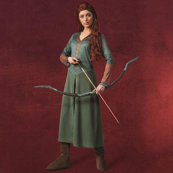 Der Hobbit - Tauriels Elben Kostüm