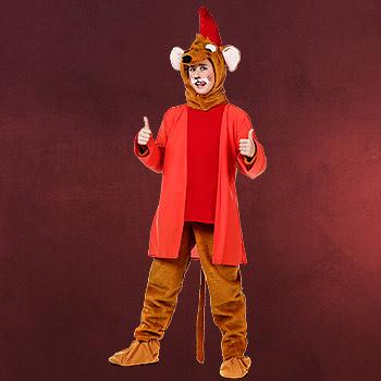 Jaq Maus - Kostüm