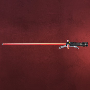Star Wars - Kylo Ren Lichtschwert Force FX