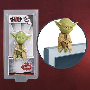 Star Wars - Yoda Sitzfigur