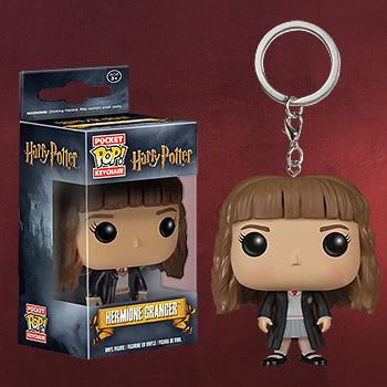 Harry Potter - Hermine Schlüsselanhänger
