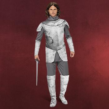 Ritter Silberstern - Deluxe Kostüm Herren