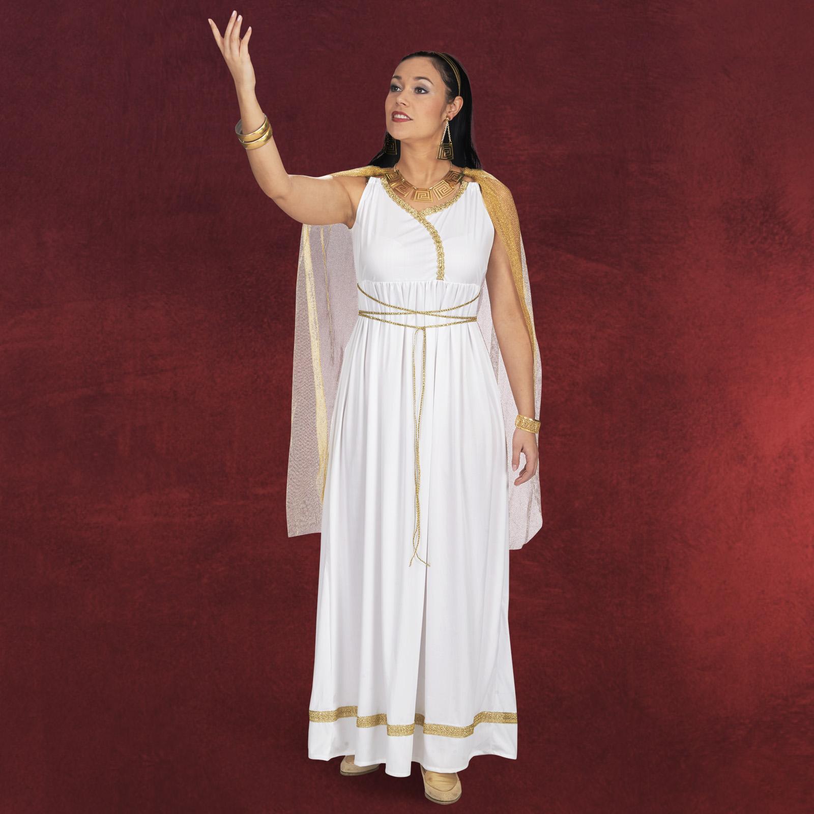 Römische Göttin Kostüm Damen | Elbenwald
