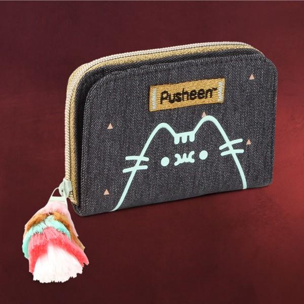 Pusheen - Purrfect Geldbörse
