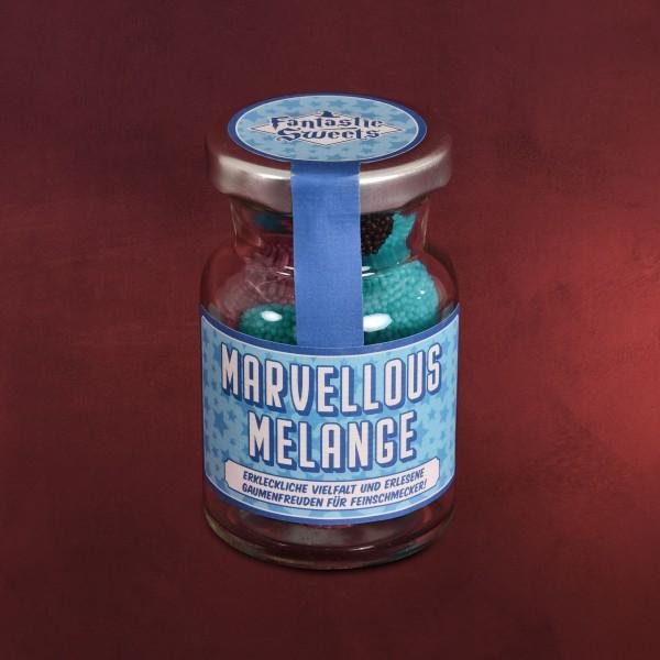 Marvellous Melange Fruchtgummi für Harry Potter Fans