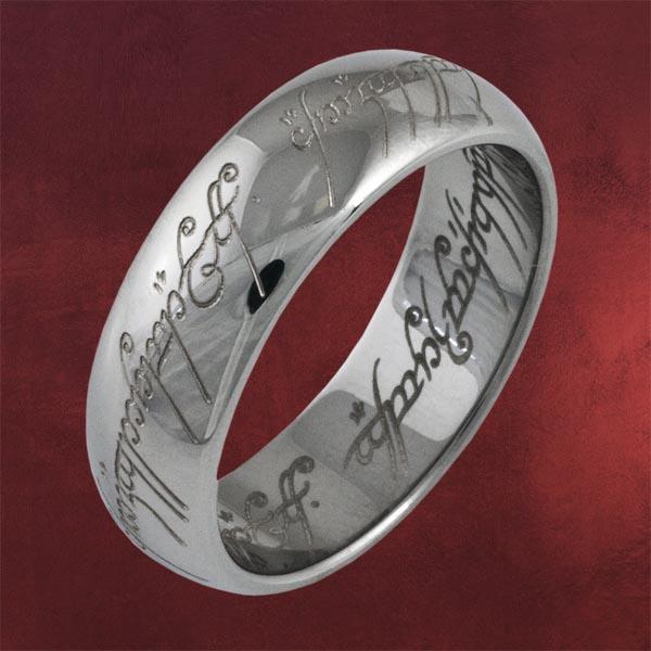 Der Herr der Ringe - Wolfram Ring