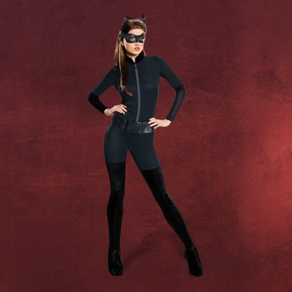 catwoman the dark knight rises damenkostum