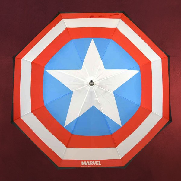 Captain America - Shield Schirm