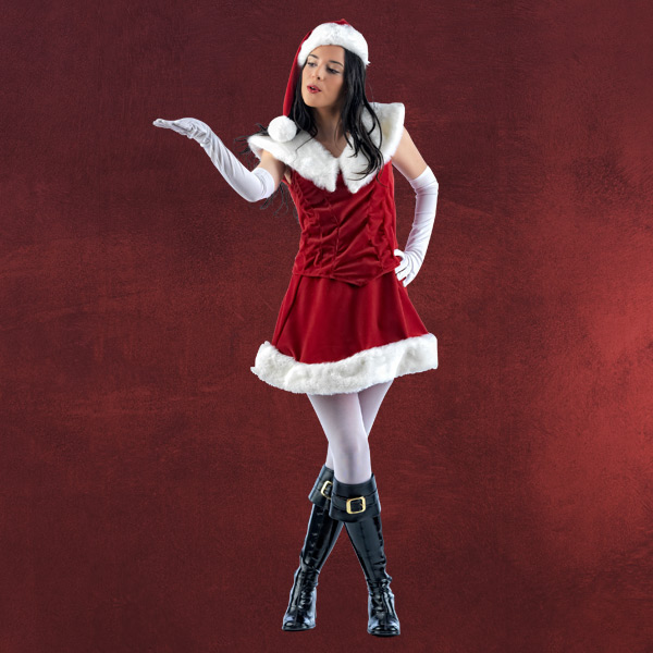 Weihnachtsgirl