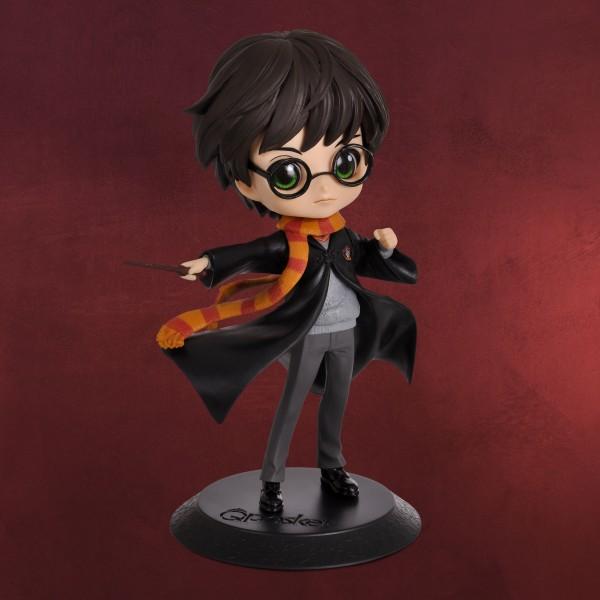 Harry Potter Q Posket Figur 14 cm