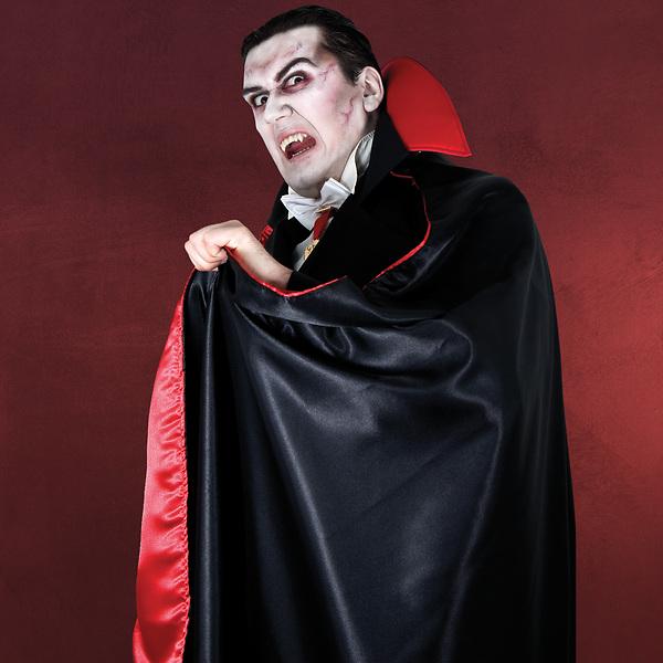 Dracula Gebiss