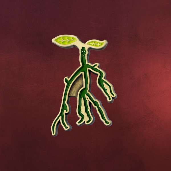 Phantastische Tierwesen - Bowtruckle Pin