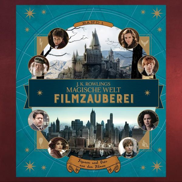 J. K. Rowlings magische Welt - Filmzauberei