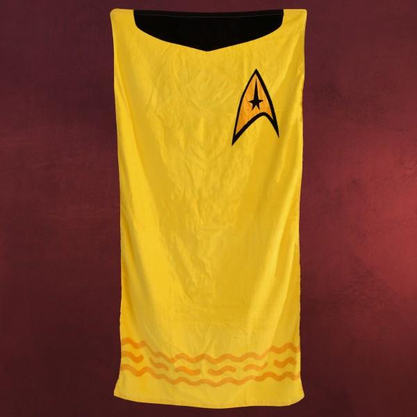 Star Trek - Kirk Badetuch
