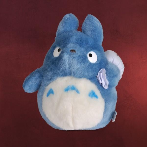 Totoro - Chuu-Totoro mit Beutel Plüsch Figur 25 cm