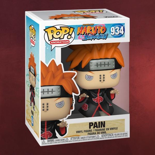 Naruto - Pain Funko Pop Figur