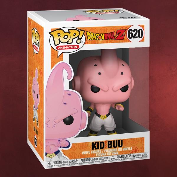 Dragon Ball Z - Kid Boo Funko Pop Figur