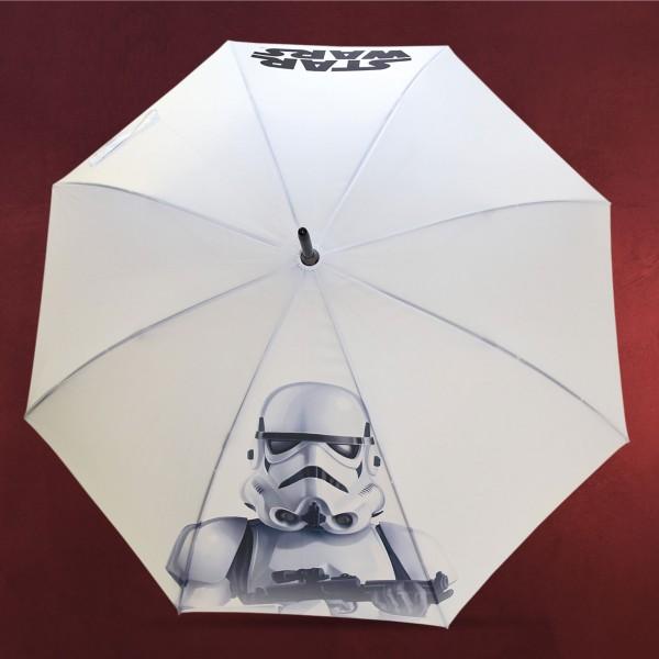 Star Wars - Stormtrooper Schirm