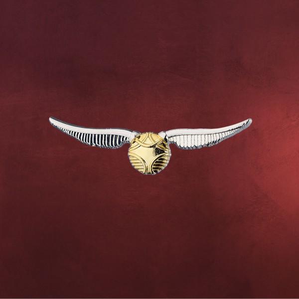 Harry Potter - Der goldene Schnatz Pin
