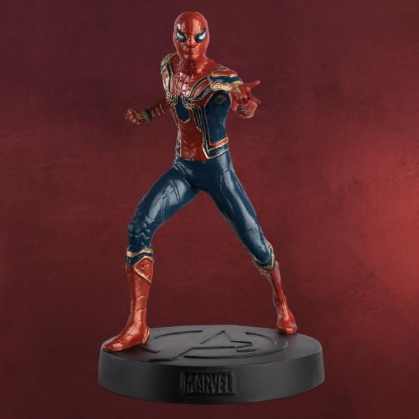 Spider-Man Hero Collector Figur 11 cm