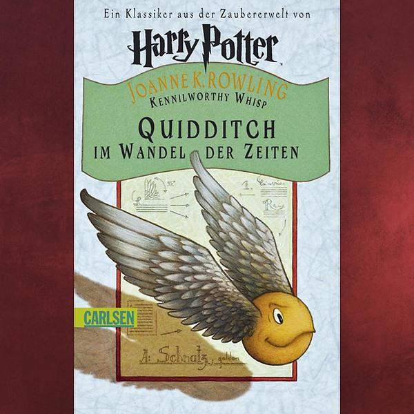 quidditch im wandel der zeiten harry potter elbenwald. Black Bedroom Furniture Sets. Home Design Ideas