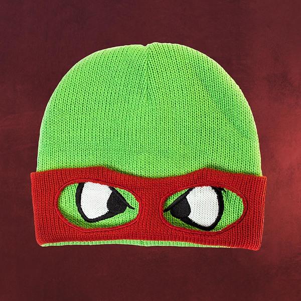 Teenage Mutant Ninja Turtles - Raphael Mütze
