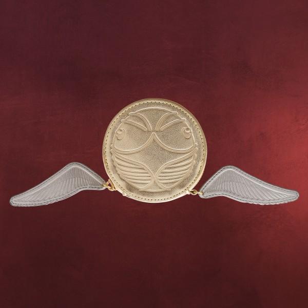 Harry Potter - Goldener Schnatz Kleingeldbörse