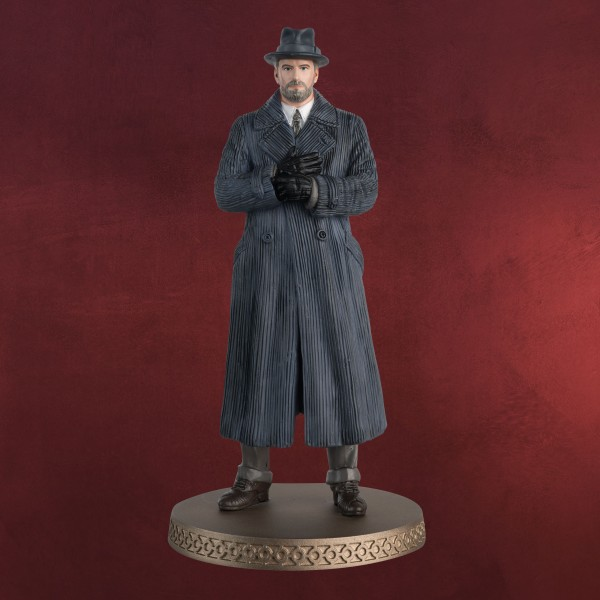 Albus Dumbledore Hero Collector Figur 12 cm - Phantastische Tierwesen