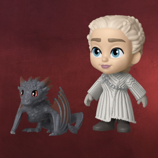 Game of Thrones - Daenerys Targaryen Funko Five Star Figur