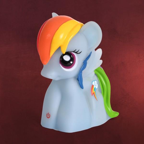 My Little Pony - Rainbow Dash Nachtlicht