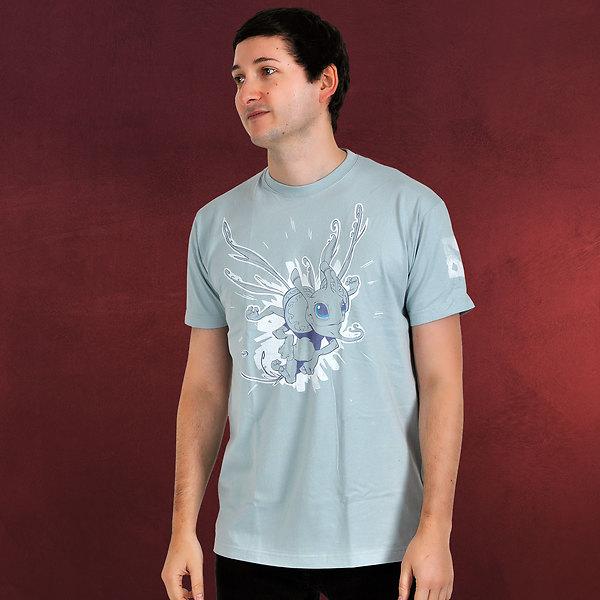 DotA 2 - Puck T-Shirt