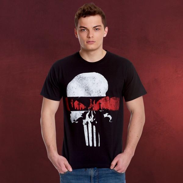 Punisher - Penny & Dime T-Shirt schwarz