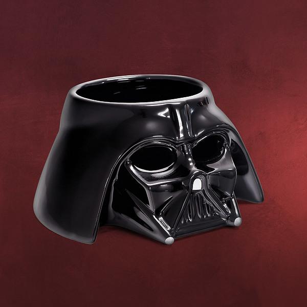 Star Wars - Darth Vader Teelichthalter