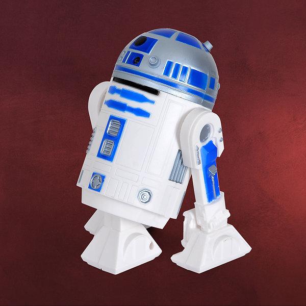 Star Wars - R2-D2 Tisch-Staubsauger
