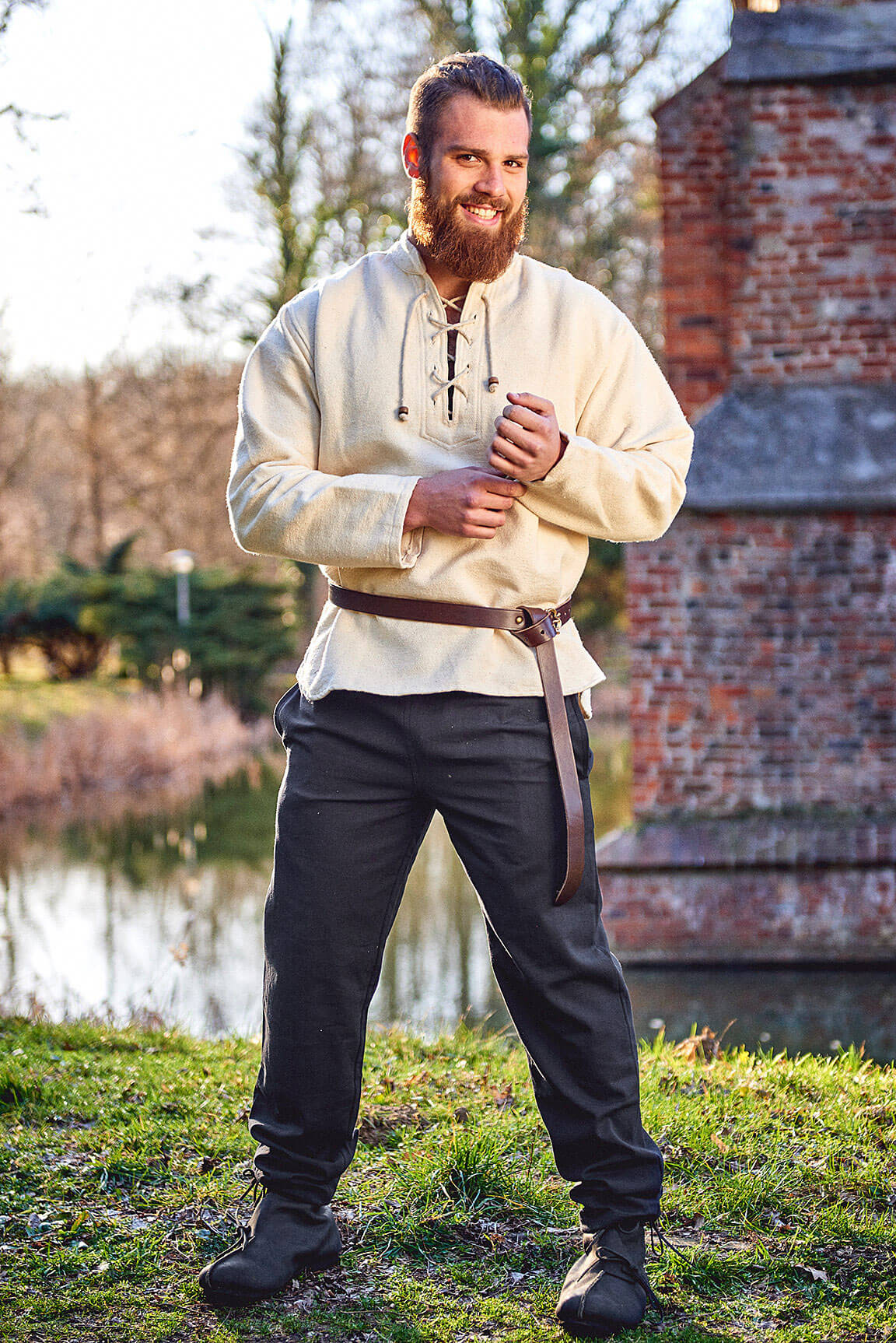 Mittelalter-Hosen
