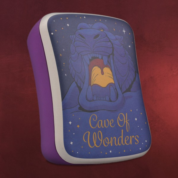 Aladdin - Cave of Wonders Bambus Lunchbox