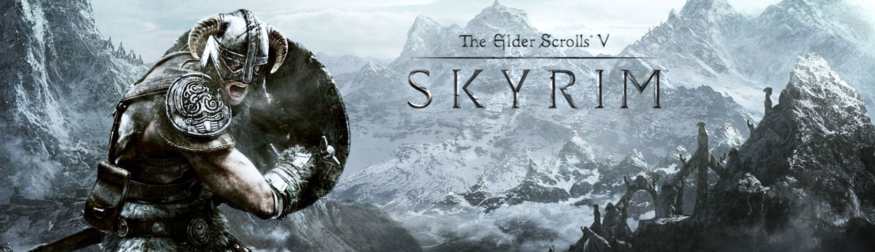 The Elder Scrolls - Skyrim