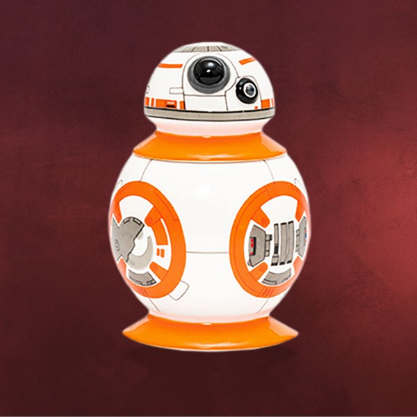 Star Wars - BB-8 Eierbecher