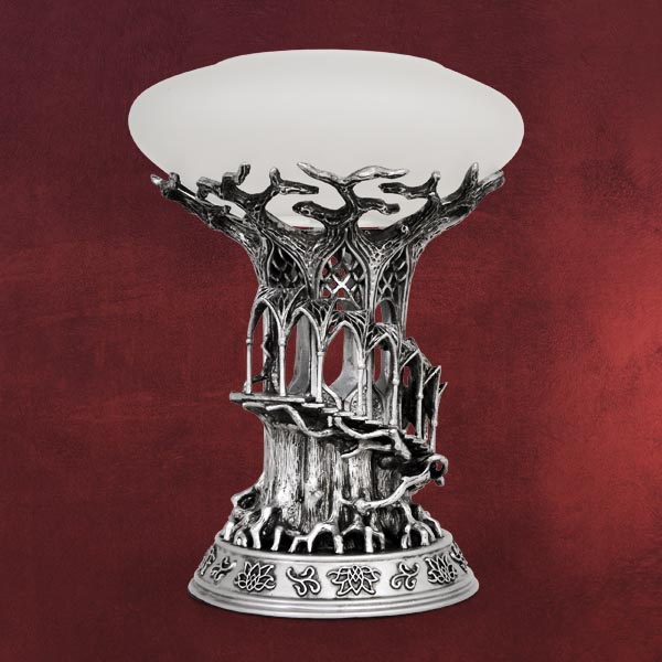 Herr der Ringe - Lothlorien Kerzenständer